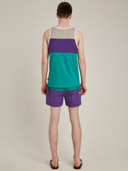 THE COLORBLOCK TANK