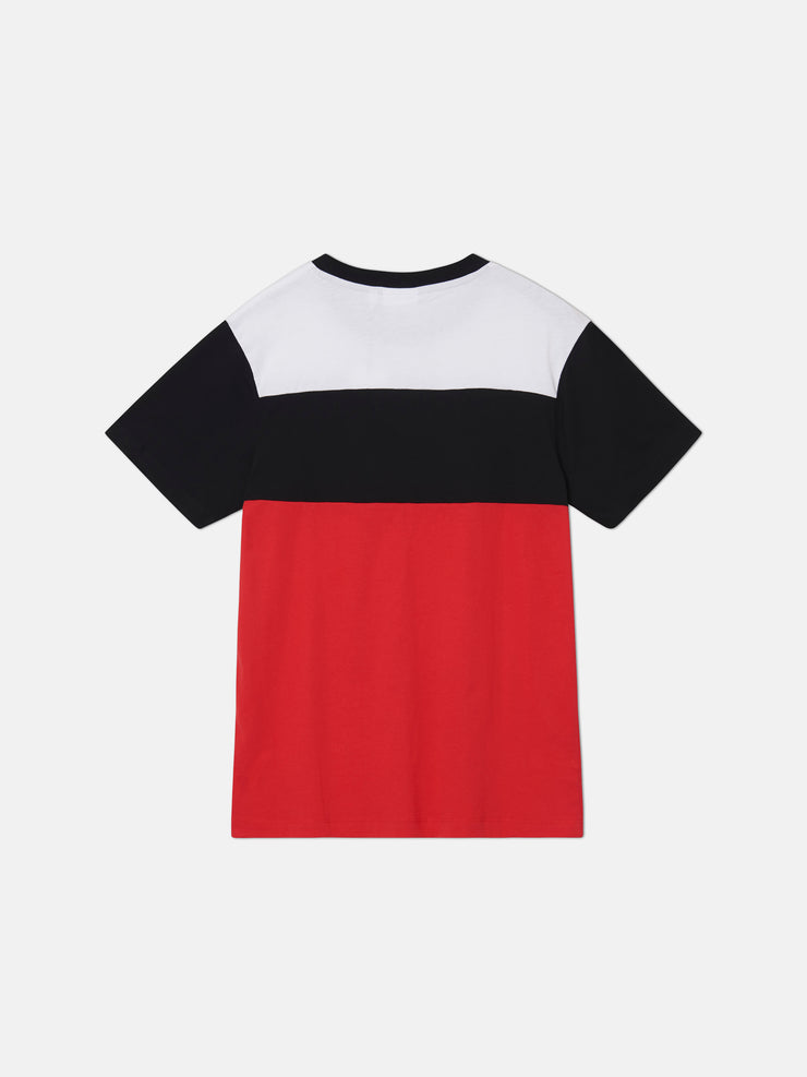 COLORBLOCK MAX T-SHIRT