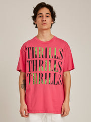 MASON THRILLS T-SHIRT