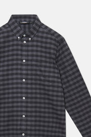 OLAVI BUFFALO CHECK L/S SHIRT