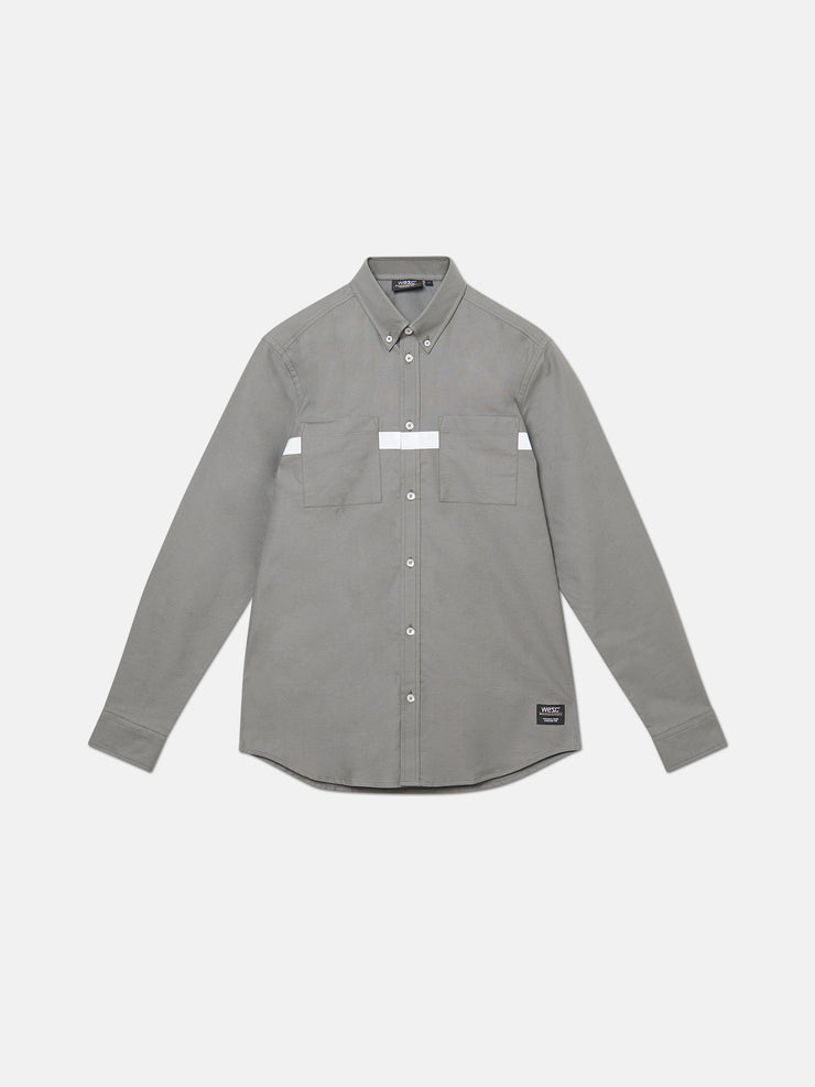 OLAVI SAFETY L/S SHIRT