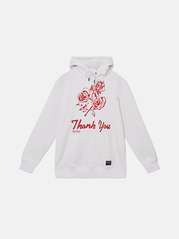 90S MIKE THANK YOU HOODIE