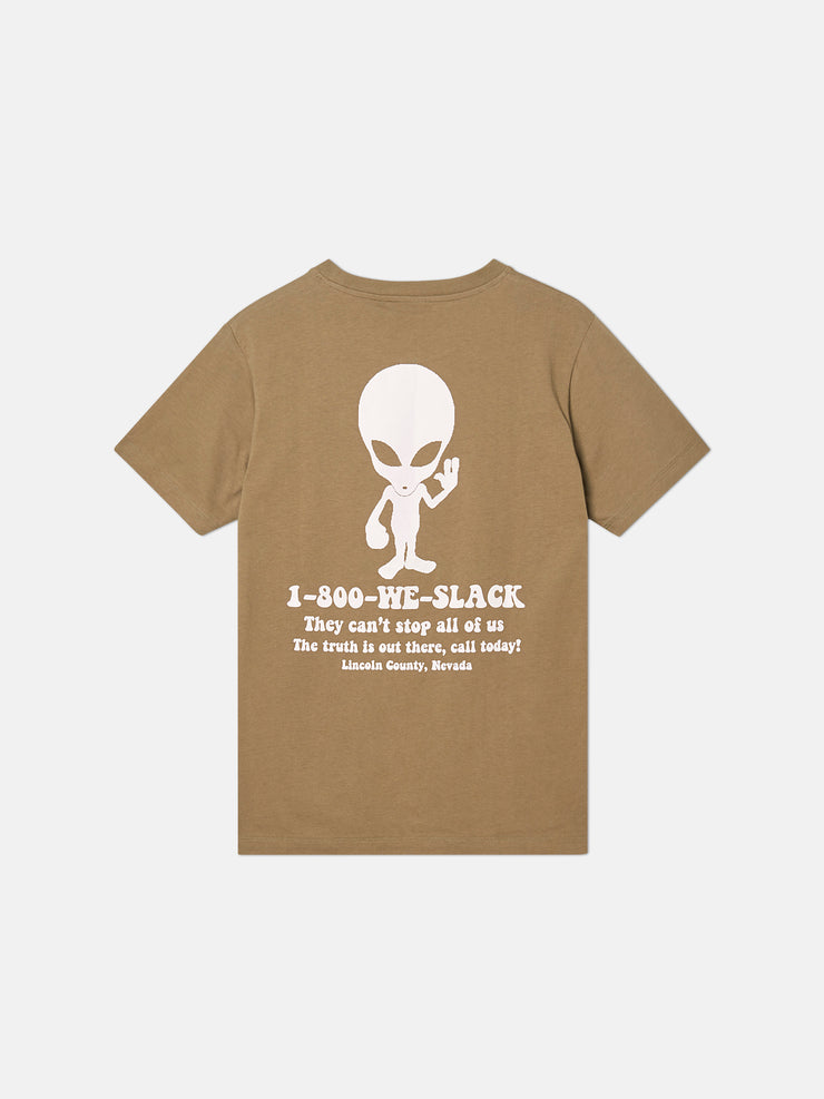 MAX AREA 51 T-SHIRT