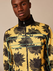 SUNFLOWER TRACK JACKET