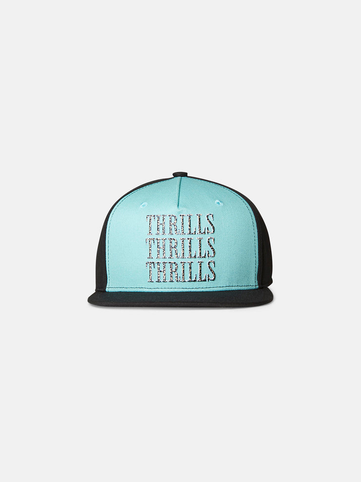 THRILLS SKATER HAT