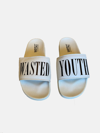 WASTED YOUTH SLIDE