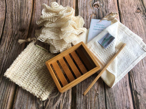 Eco Friendly - Natural Accessories - Mad About Nature