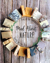 Load image into Gallery viewer, Basics Bargain Box - Eco Friendly Products for everyday use. Includes Handmade Soap, Hair, Skin & Tooth Care, Plastic Free - Mad About Nature