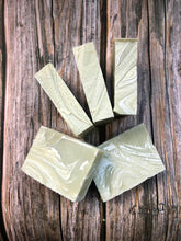 Load image into Gallery viewer, Fennel, Nutmeg & Cinnamon Handmade Natural Soap Bar - Mad About Nature