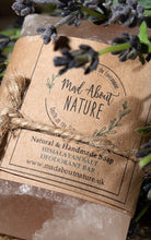 Load image into Gallery viewer, Himalayan Salt Deodorant Bar - Madaboutnature