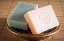 Load image into Gallery viewer, Shampoo, Shave & Shower Bar - All Natural Soap Bar - Mad About Nature
