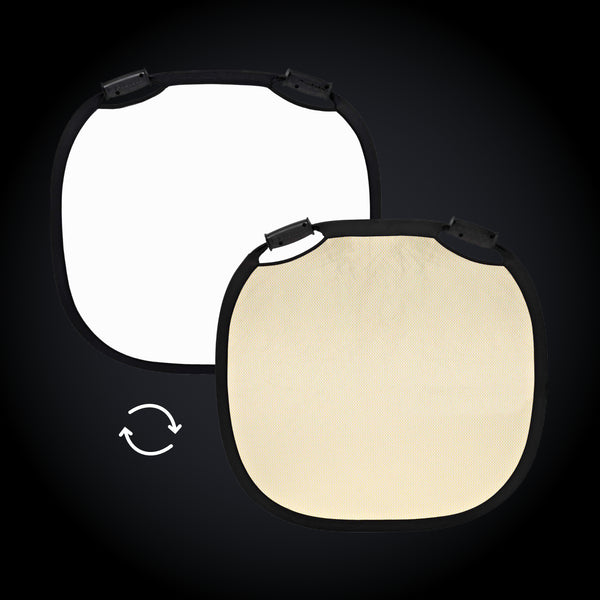 Profoto Collapsible Reflector Sun Silver/White