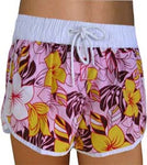 Honolulu Girls Short