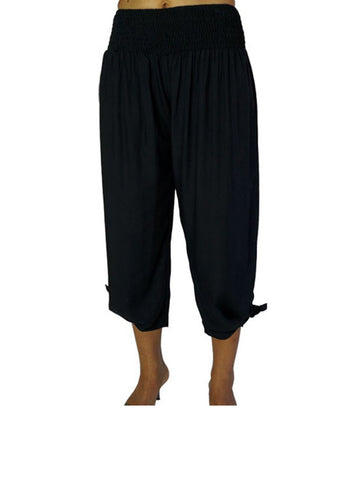 Sundrenched 3-4 Bazaar Pants