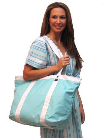 Oxford Beach Tote