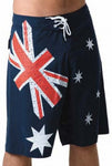 Aussie Distress B.Shorts