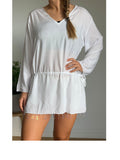 Kaftan Mini Tunic