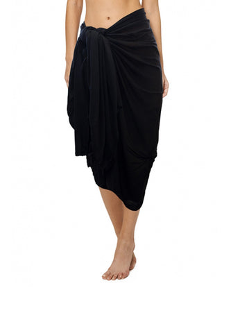 Plain Cotton Sarong