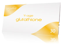 Laden Sie das Bild in den Galerie-Viewer, Lifewave Y-Age Glutathione