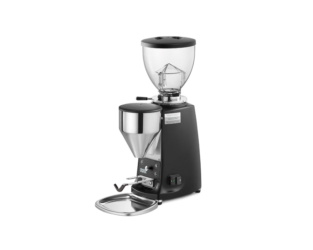 Mazzer Mini Electronic B (filter-holder operating device)