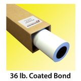 36 lb. Coated Bond