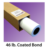 46 lb Coated Bond