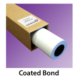 Coated Bond Paper