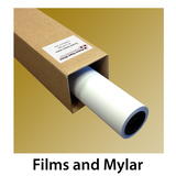 Inkjet Films and Mylar
