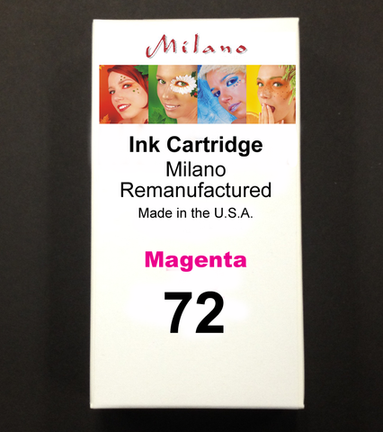 Magenta Ink Cartridge - Designjet T1100/T1120/T1200/T1300/T2300