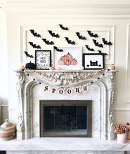 Load image into Gallery viewer, Halloween Wall Art Collection