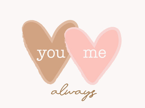 You Me Always