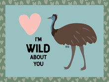 Load image into Gallery viewer, Australian Wildlife Valentines - Fire Benefit