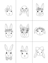 Load image into Gallery viewer, Spring Coloring Pages