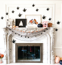 Load image into Gallery viewer, Spider Pattern for Halloween Wall Decor
