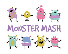 Load image into Gallery viewer, Monster Mash Party Pack