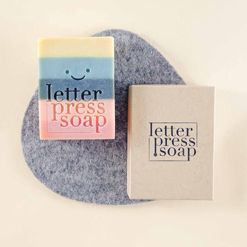 PAPER THIN BAR SOAP