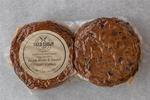 Gluten Free Products (black bean patties shown)