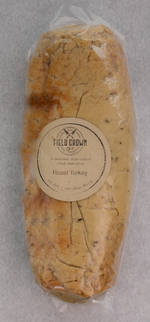 Roast Turkey - Deli Meat - Valiant's Field Grown