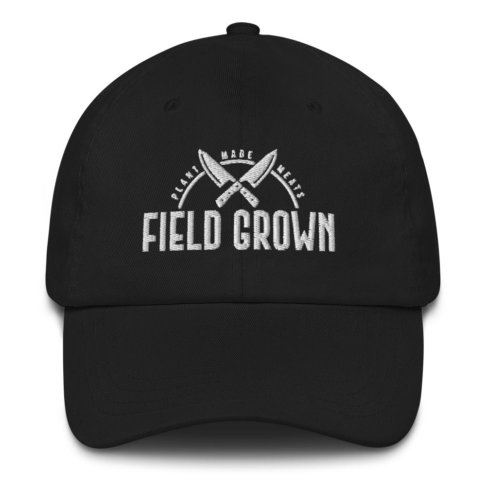 Load image into Gallery viewer, Field Grown Hat -  - Valiant's Field Grown