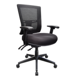 Buro Metro II Mesh back chair