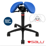 Salli SwayFit Saddle &  SwayFit Small Saddle