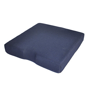 The Back Eze Coccyx Flat Foam Seat Cushion with Coccyx Cut Out