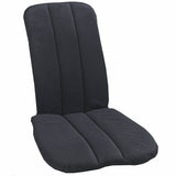 BetterBack Orthopaedic Seat with Lumbar Roll (Similar to Back Friend)
