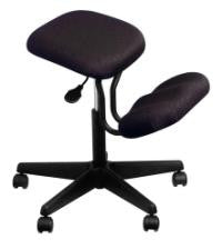 Knee Chairs Buro Kneeling Chair