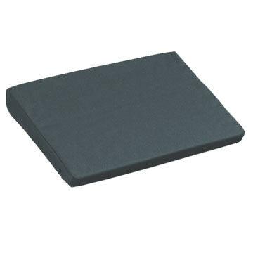 Bad Backs Firm Wedge Small Seat Cushion