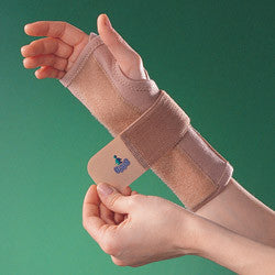 OPPO Wrist Splint with Elastic Strap 2288
