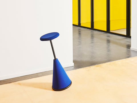 Sit-Stand Stool by Giroflex  BRAND NEW in store May