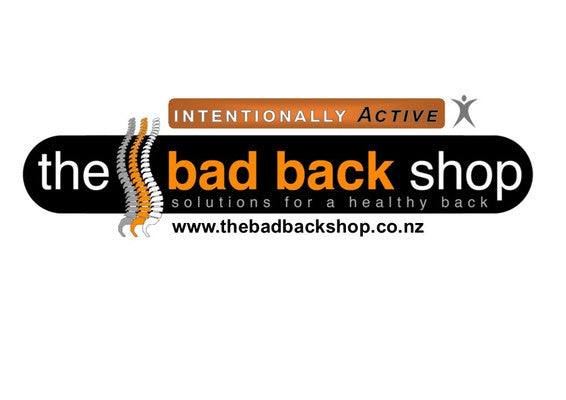 The Bad Back Shop Back Amp Posture Support Back Pain