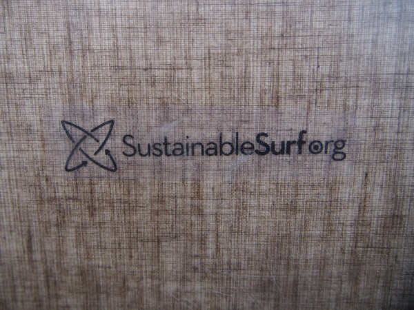 Eco Surfboards made in Munich with RSPro sustainable traction part 3