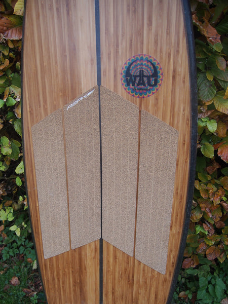 Eco Surfboards made in Munich with RSPro sustainable traction part 4